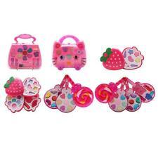 Kids Make Up Toy Set Pretend Play Princess Makeup Beauty Safety Toys Kit