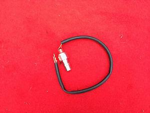 Aprilia RSV4  RS4V Bremslichtschalter Bremslicht  Schalter