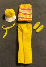 Vintage 1979 Mattel Barbie Skipper Doll Fashion Collectible Outfit #2805