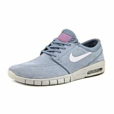Nike Men's Faux Suede Athletic Shoes