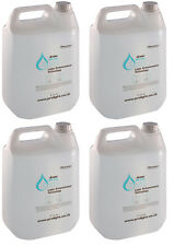 4 X ProLight aquahaze densa neblina 5 L-Haze máquina Hazer líquido de alta calidad