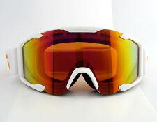 Motorcycle Off-Road Motocross Racing ATV Dirt Bikes Mirror Ski Snowboard Goggles