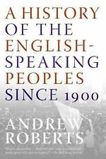 HISTORY OF ENGLISH SPEAKING PEOPLES A. Roberts BRAND NEW BOOK EBAY BEST PRICE!