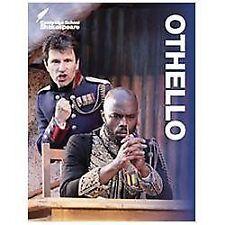 Othello (cambridge School Shakespeare): By Rex Gibson