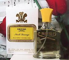 Creed Neroli Sauvage Millesime Spray 2.5 Oz. NIB
