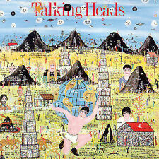 Talking Heads - Little Creatures - CD