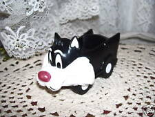 Looney Tunes Sylvester the Cat Car 1981 Arby's Toy