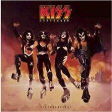 Destroyer [Resurrected] by Kiss (Vinyl, Aug-2012, Universal)