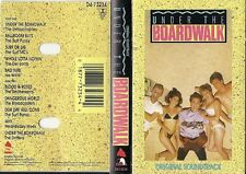 Under the Boardwalk (Cassette 1988) Original Soundtrack . . . Ballroom Blitz