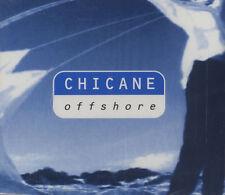 Chicane OFFSHORE, 4 Versions - Massive 9:23 Disco Citizen's Remix; 1997 Germany