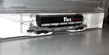 Fleischmann N 845362 NS (NL)/Trailstar Einheitstaschenwagen Vos Epoche: V _ N435