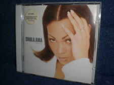 Shola Ama - Much Love (CD 1997) you might need somebody