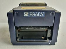 Brady Mini Mark Industrial Label Printer