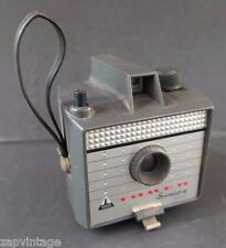 Vintage Gray TOWER SNAPPY BOX CAMERA - Untested (Parts)