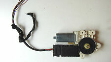 MERCEDES A CLASS W168 A170 WINDOW MOTOR DRIVER RIGHT REAR  O/S/R