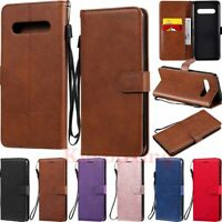 For LG K51 K61 K50 K40 V50 V60 ThinQ Stylo 6 5 4 Wallet Flip Leather Case Cover