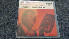 Jack Hammer - The wiggle/ Wiggling fool 7'' Single Germany