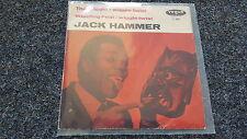 Jack Hammer - The wiggle/ Wiggling fool 7'' Single Germany