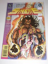 Blood Syndicate #29 Full Color VFNM DC Comics Aug 1995