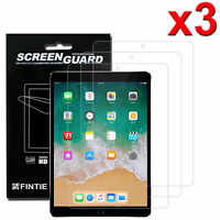 "[3-Pack] For iPad Air 10.5"" 3rd Gen 2019 / iPad Pro 10.5"" Clear Screen Protector"