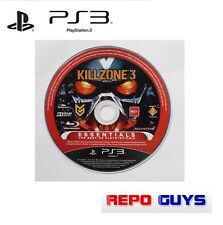 PS3 KILLZONE 3 for PlayStation3 :DISC ONLY