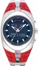 Orologio Pirelli pzero tempo anadigit rosso 7951901325 swiss made digitale watch