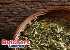 250g of Rubbed Parsley / Herbs / Spices / Seasoning /  Butchers-Sundries