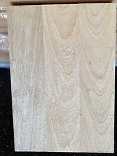 Korina/White Limba 3pc blk 22 x 15 x 1.78 Kiln Dried Vintage Color Kiln Dried