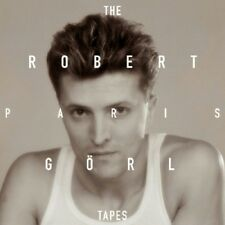 ROBERT GÖRL The Paris Tapes - LP / Black Vinyl - RSD 2018 (DAF)