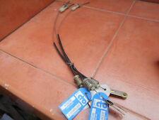 2624 CABLE  ACELERADOR RENAULT R6 SUPER LARGO 522MM