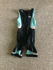 TYR triathlon Womens Large