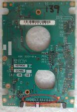 FUJITSU MHW2080BH Part No CA06820-B332000T Pcb number CA26343-B84304BA