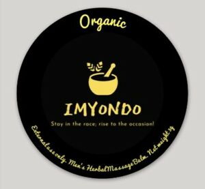 IMYONDO - CONGO DUST - Powerful African Aphrodisiac - Delay - Libido Enhancement