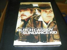 Butch Cassidy and the Sundance Kid (Dvd 2-Disc Ultimate Collector's Edition) New