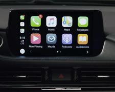 For Mazda  Apple CarPlay and Android Auto Retrofit Kit 00008FZ34 TK78-66-9U0C