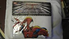 New Kids Marvel Comics Spiderman Twin Sheet Set