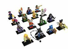 Lego 71026 DC Super Heroes series 16 minifiguras-set completo entrega inmediata