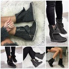 Wedge Slip On Comfort Shoes for Women