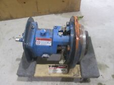 Goulds Pumps Centrifugal Pump Power End and Impeller CC 3875 STX