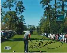 Rory Mcilroy #5  8x10 Signed 8x10 Photo Beckett Certified Golf