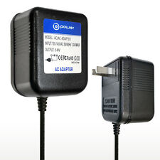 T-Power Ac adapter for BOSS BRC120 AF-70 DR-770 GR-33 Roland