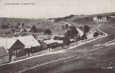 Postcard - Cheltenham - Cleeve Hill