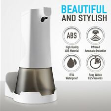250ML Infrared Motion Sensor Automatic Soap Dispenser Touchless Foam Hand Washer