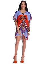 Polyester Round Neck Dresses Autumn