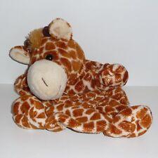 Doudou Girafe Histoire d'Ours