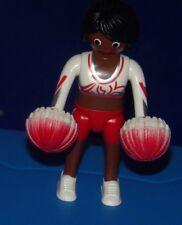 Playmobil 9332   Cheerleaderin  Serie 13 Mädchen