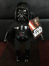 """STAR WARS 12"""" Darth Vader Plush. NWT"""