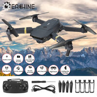 Eachine E58 2.4G 4CH 6Axis WIFI FPV 2MP HD Headless RC Drone Quadcopter + Bag