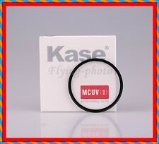 Kase 95mm Ultrathin Multi-Coating MCUV(II) Filter High-Definition & Mildew-proof