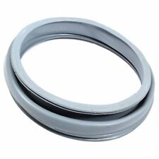 Rubber Door Window Seal Gasket for ZANUSSI Washing Machine Spare Part